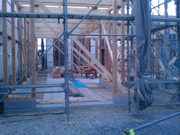 新店舗建設3