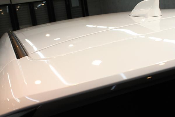 マツダ CX-5,クリスタルホワイトパールマイカ,ルーフ