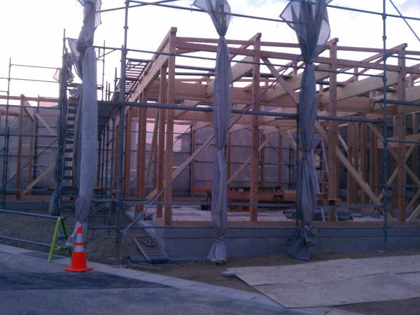 新店舗建設4
